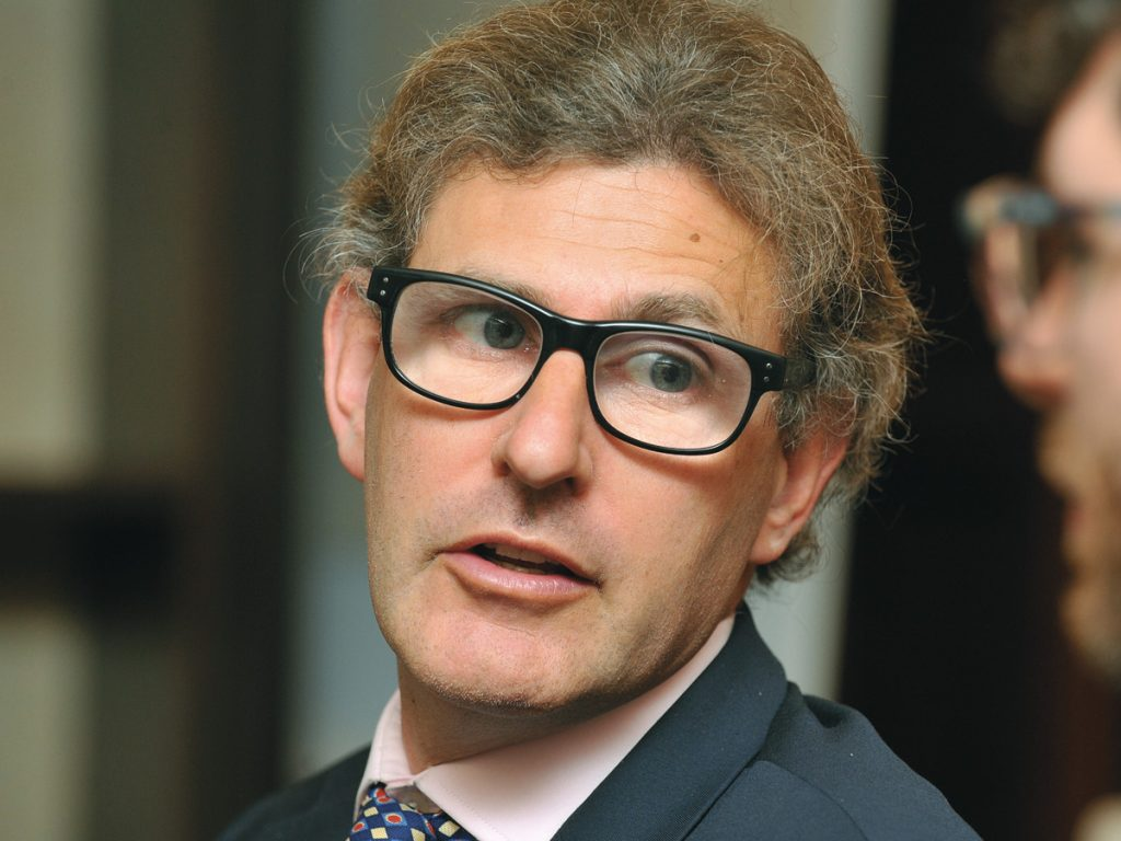 Ben Shaw, HNW lending, discussion lending