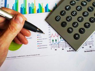 calculator data charts graphs