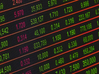 stocks assets